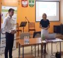 Gminne spotkanie informacyjne powiat dąbrowski 13