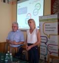 Gminne spotkanie informacyjne powiat dąbrowski 8