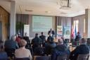 Seminarium dla przedsiębiorców w Wojniczu 18.02.2020 r.