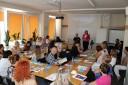 Spotkanie koordynacyjne dla doradców zawodowych w WUP w Krakowie, 11.06.2018 r.