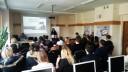 Spotkanie z przedstawicielami agencji zatrudnienia w Wojewódzkim Urzędzie Pracy w Krakowie, 26-27.11.2018 r.